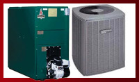 heating & furnaces